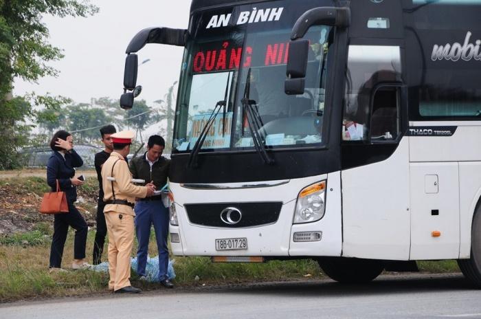 Bộ GTVT chỉ thị nóng về quản lý vận tải khách