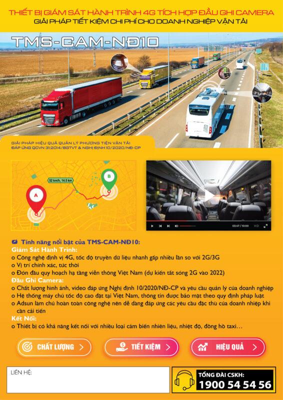 Camera nghị định 10 ( Adsun ) TMS-CAM-NĐ10 (Poster-02)