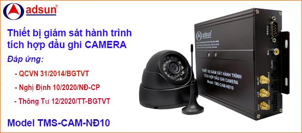 camera nd10 TMS-CAM-NĐ10